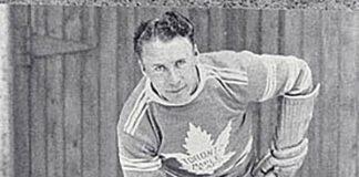 Ken Doraty January 16 NHL History