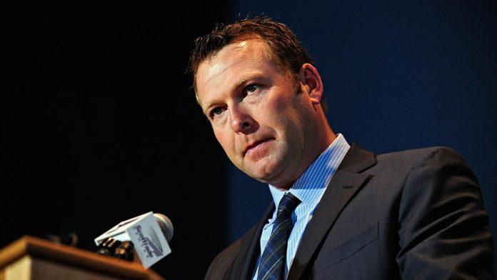 Martin Brodeur retires - January 29 NHL history