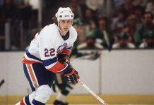 Mike Bossy January 17 NHL History
