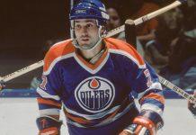 Paul Coffey January 25 NHL History