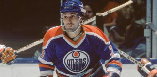 Paul Coffey January 25 NHL History