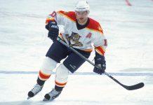Pavel Bure January 22 NHL History