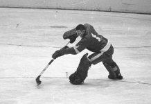 Terry Sawchuk January 8 NHL History