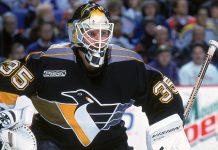 Tom Barrasso January 5 NHL History