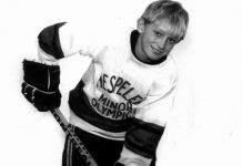 Wayne Gretzky January 26 NHL History