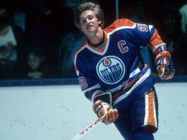 Wayne Gretzky January 27 NHL History