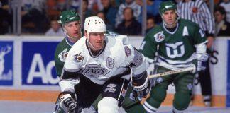 Wayne Gretzky January 21 NHL History