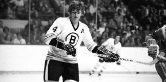 Boston Bruins 1972 - February 23 NHL History