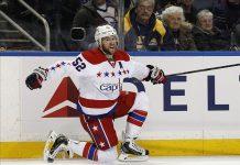 Mike Green February 14 NHL History