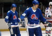 Peter Stastny and Anton Stastny