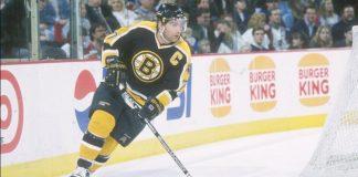 Ray Bourque Boston Bruins NHL history