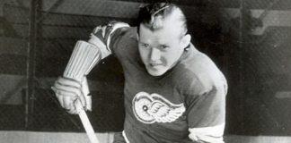 Syd Howe February 3 NHL History