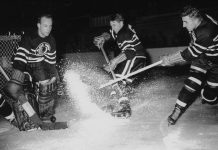 The Bentley Brothers February 26 NHL History
