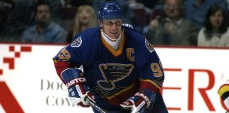 Wayne Gretzky traded February 27 NHL History