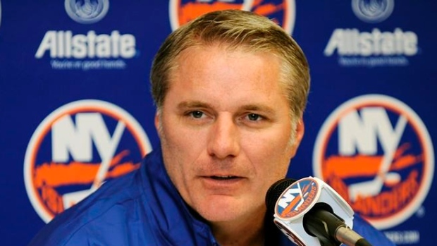 Will Garth Snow still be the GM of the New York Islanders?