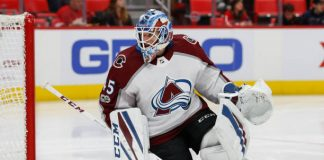 Jonathan Bernier trade rumors