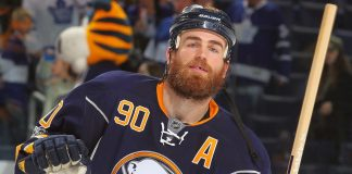 Ryan O'Reilly trade rumors