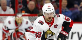Erik Karlsson NHL Trade Rumors August 30, 2018