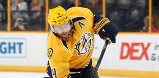Ryan Ellis Nashville Contract