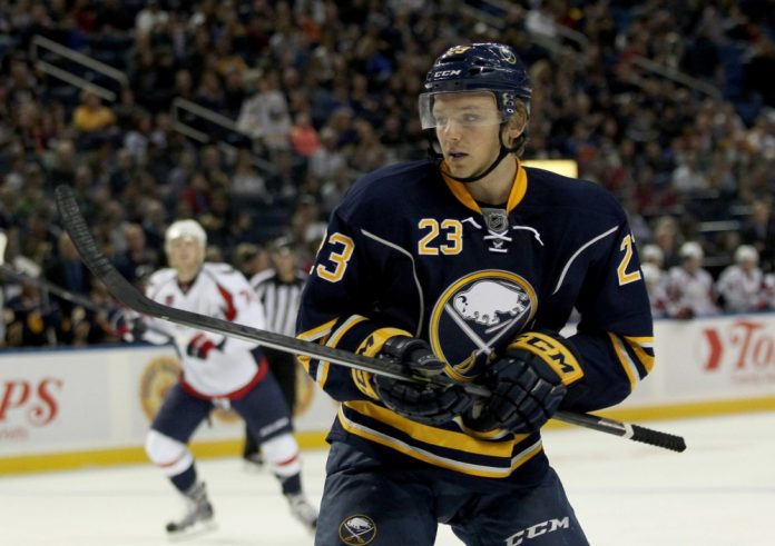 Sam Reinhart NHL Trade Rumors August 24, 2018