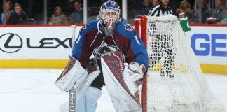 Semyon Varlamov trade rumors