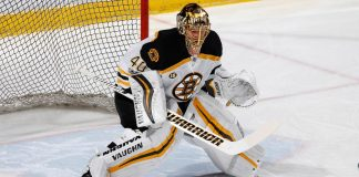 Tuukka Rask trade rumors