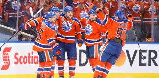 Edmonton Oilers trade rumors