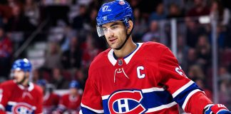 Max Pacioretty NHL Trade Rumors August 29, 2018