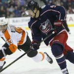 Artemi Panarin NHL Trade Rumors September 25, 2018