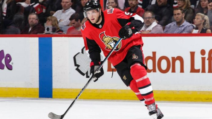 Bobby Ryan NHL Trade Rumors September 19, 2018