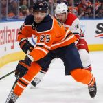 Darnell Nurse NHL Trade Rumors September 6, 2018