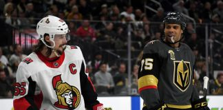 Erik Karlsson NHL Trade Rumors September 11, 2018