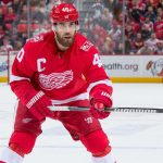 Henrik Zetterberg Hockey Hall of Fame
