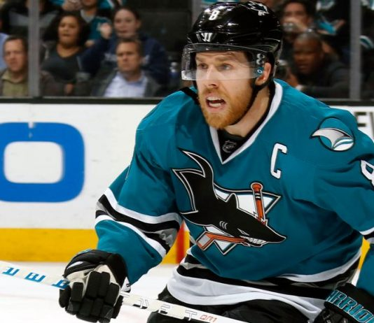 Joe Pavelski NHL Trade Rumors September 23, 2018