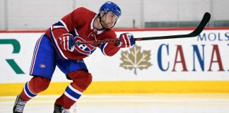Jonathan Drouin Top 10 Fantasy Hockey Sleeper Picks 2018-2019