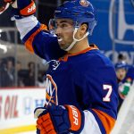 Jordan Eberle NHL Trade Rumors September 7, 2018