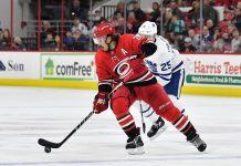 Justin Faulk NHL Trade Rumors September 21, 2018