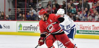 Justin Faulk NHL Trade Rumors September 21, 2018