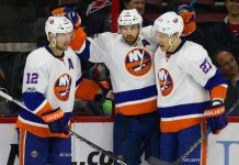 New York Islanders NHL Trade Rumors September 14, 2018