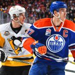 Top 100 point predictions for 2018 - 2019 NHL season