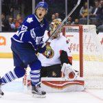 William Nylander NHL Trade Rumors September 13, 2018