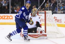 William Nylander NHL Trade Rumors September 13, 2018