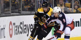 Artemi Panarin NHL Trade Rumors October 19, 2018