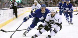 Drew Doughty NHL Trade Rumors October 29, 2018