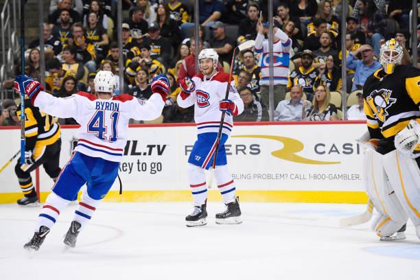 Montreal Canadiens NHL Trade Rumors October 12, 2018