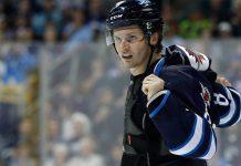 Jacob Trouba NHL Trade Rumors October 24, 2018