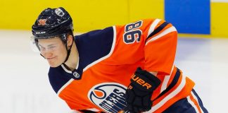 Jesse Puljujarvi NHL Trade Rumors October 31, 2018