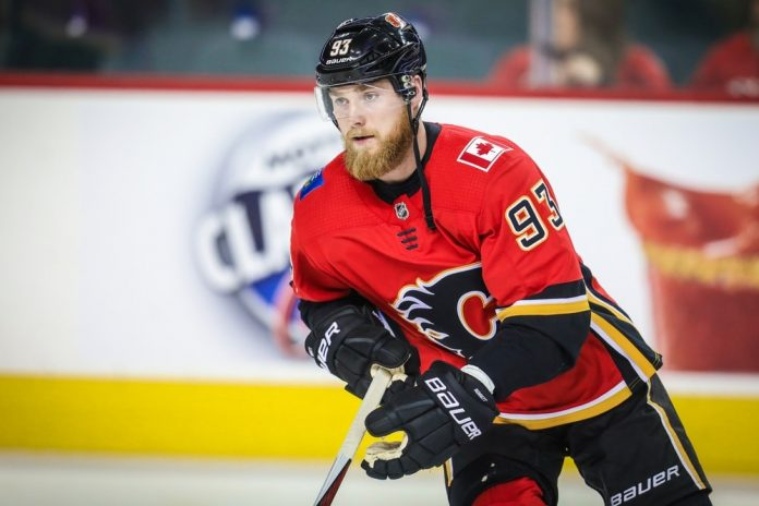 Sam Bennett NHL Trade Rumors October 7, 2018