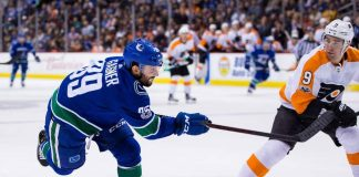 Sam Gagner NHL Trade Rumors October 10, 2018