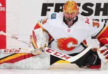 5 goalies that the Calgary Flames could target